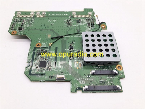 Pioneer CNQ5048-A Platine électronique pour voiture Prius Sienna Tacoma Camry 4Runner Corolla Radio Media APPS