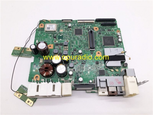 Carte mère Pioneer CNQ7961 pour Toyota Prius Sienna Tacoma Camry 4Runner autoradio Lexus APPS Media