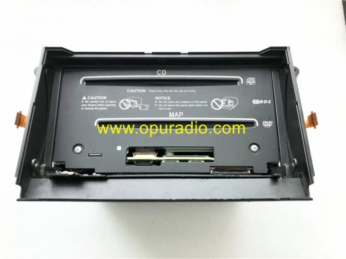 86120-35530 Radio GPS pour 2010-2013 Toyota 4Runner JBL Navigation 4 Disc changeur de CD E7028